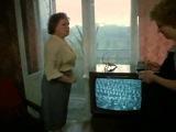Нонна Мордюкова и Светлана Крючкова в фильме Родня реж  Никита Михалков, 1981)