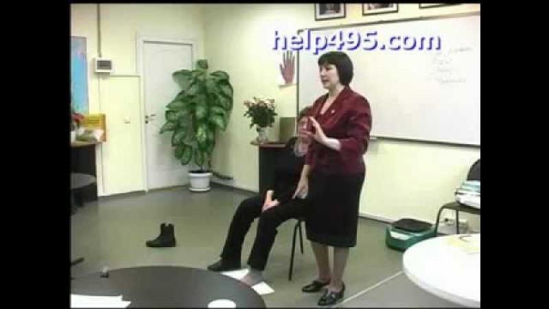 Как работает расческа Тяньши?