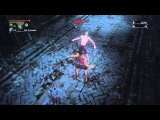 Bloodborne™ Петушиные Бои