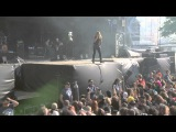 Sebastian Bach - 18 &amp Life (Official Video)