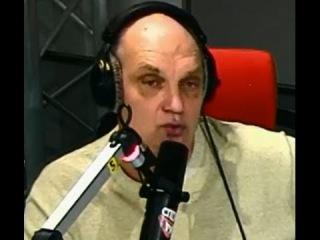 Бубнов на радио Спорт ФМ (Без новостных блоков) 19 января 2015