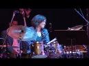 Terri Lyne Carrington (Beatles) Ft. Hailey Niswanger & Jaleel Shaw (2014 Alumni Reunion)