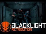 Мини обзор игры---Blacklight: Retribution