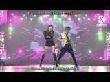 [Vietsub] [Perf] SNSD ft EXO - DJ Got Us Fallin' In Love (SMTown in Tokyo III)