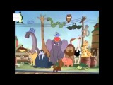 Donald duck, Goofy and Pluto Episode Crazy Cartoon for children