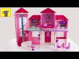 Барби Дом Мечты - на русском. Сериал Барби & Челси. Жизнь в Доме Мечты. 1 серия