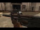 S.T.A.L.K.E.R. - Зов Припяти/GUNSLINGER mod (поломка коллиматора, двойное прицеливание)