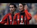 Paolo Maldini and Nesta ● The Art Of Defending ● Best Duo Ever HD