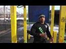 King Gator's 7-Up Routine Challenge