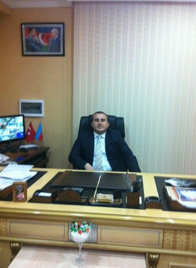 Huseynbaba