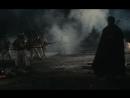 Неудачный ночной штурм французского форта британской пехотой Приключения королевского стрелка Шарпа. Меч Шарпа