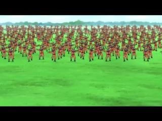 Naruto Shippuuden 403 / Наруто 2 сезон 403 [Русская озвучка от NIKITOS]