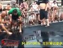 Собачьи бои питбуль яма матч
