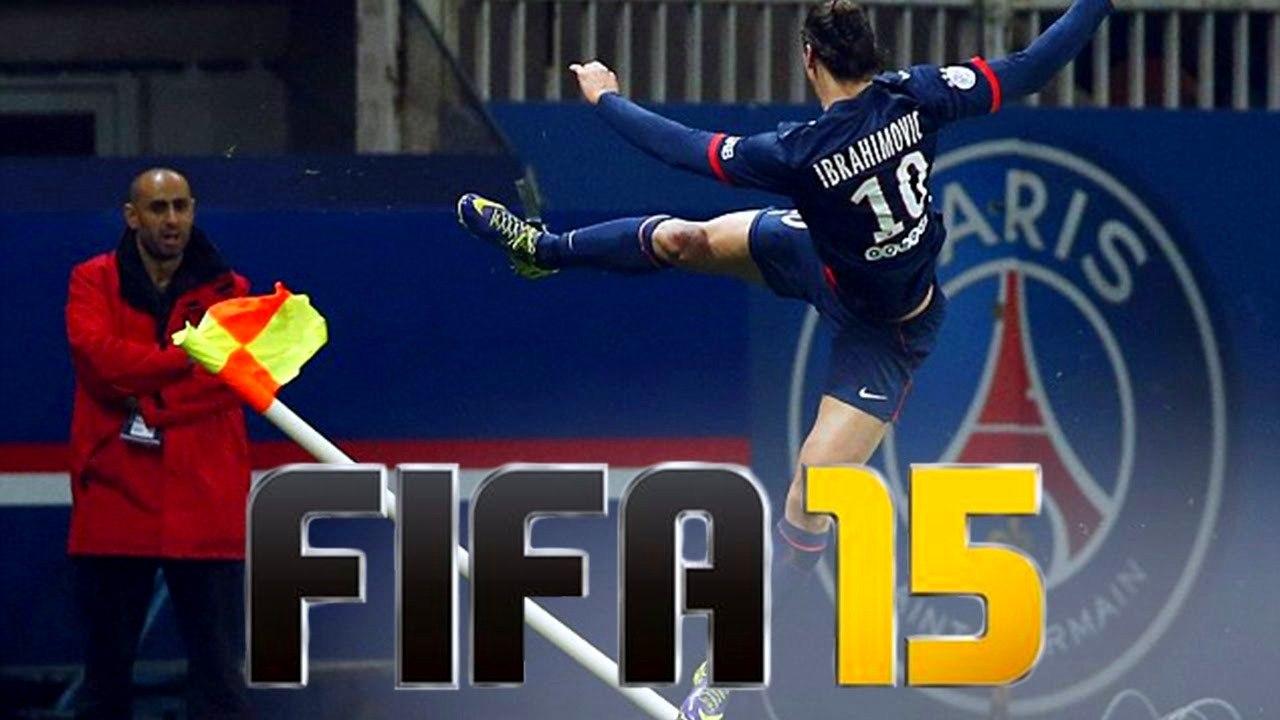 Афиша Улан-Удэ FIFA 15/ФИФА 15/Открытый чемпионат в Улан-Удэ/