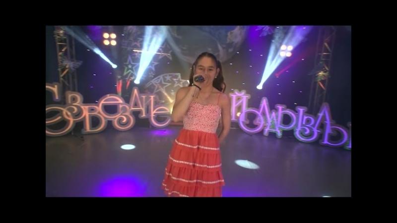 Гала-концерт Зонального этапа 2015 - с.Большие Кайбицы (2 часть)