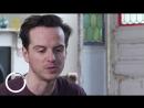 BAFTA 60 Seconds with… Andrew Scott
