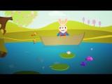 Развивающий мультфильм для малышей- МНОГО или МАЛО - мультик про зайчика Гарри - Baby U.mp4.mp4