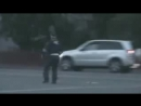 Приколы над гаишниками! Подборка приколов на дороге, ГАИ!Comedy of traffic polic_low