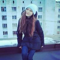 Христина Олександрова