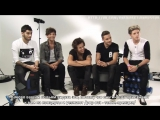 One Direction One Day Sky Movies Special FULL HD Rus Sub