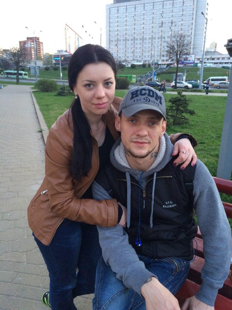 Степан Шкаленко, Минск - фото №10