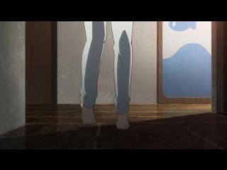 20 серия Когда успокоится море / Nagi no Asukara [BalFor, Гамлетка Цезаревна]
