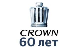 60 лет Toyota Crown