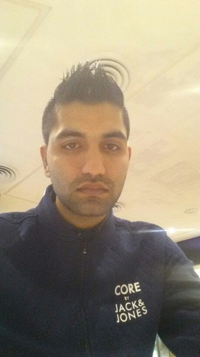 Aamir Naeem