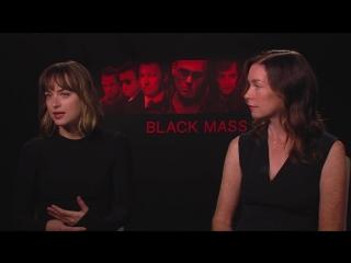 Interview of Dakota for