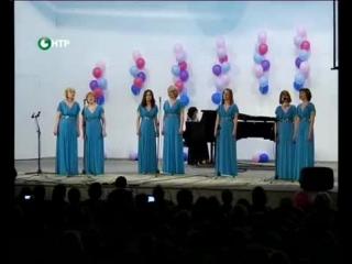 НТР о концерте CAPELLA