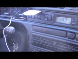сабвуфер ВАЗ 2113 Sony Xplod