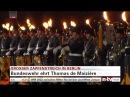 2 The germans are back! BUNDESWEHR parade, Die Deutschen sind züruck!