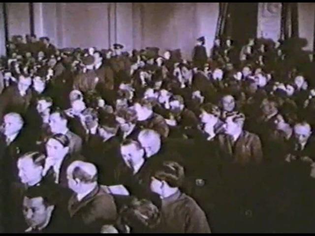 Сталин Крыленко Вышинский ч1 Stalin Repressions Krylenko Vyshinsky p1