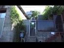 Частный сектор на улице Мирной в Лазаревском. Длинное видео с номерным фондом.Часть 1 SOCHI RUSSIA