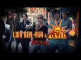 Lior Ben-Hur & Sol Tevél   Boee Kala (Lecha Dodi)