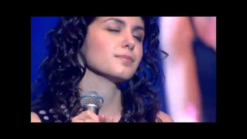 Katie Melua - I Put A Spell On You (Live At Fairfield Halls Croydon)(2004)