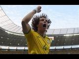 David Luiz ► The Way 2014