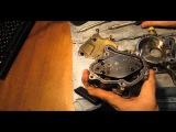 Тандемный насос VW Sharan 1.9 TDI ANU AUY