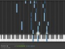 Requiem for a Dream Piano (Difficult version) Tutorial