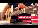 Tobias Rauscher - Memories Version II (Original)