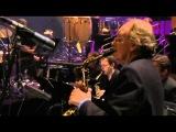 Paul Anka sings Soundgarden (Black Hole Sun)