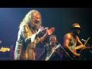 Robert Plant - Rock and Roll - Paris Bataclan 2014
