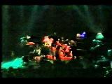 SWANS feat. JARBOE  I Crawled (live, 03-14-1997)