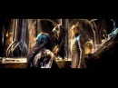 Айре и Саруман Король Трандуил
