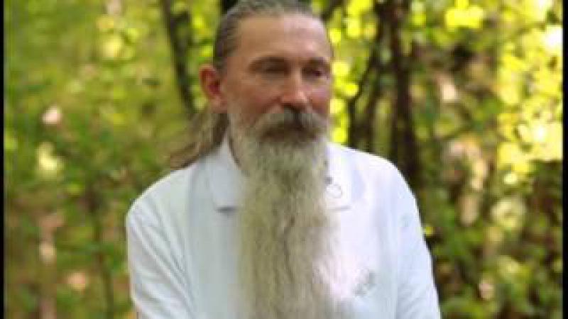 Трехлебов А.В. 2012 Йога лагерь Аура (часть 2)