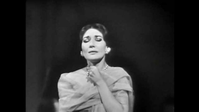 Maria Callas Oh s'io potessi dissipare le nubi 1 Pirata Bellini Rescigno Amburgo 15 05 59