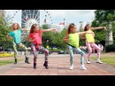 Spice Girls - Wannabe Haschak Sisters Cover