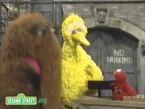Elmo's Death Metal Song