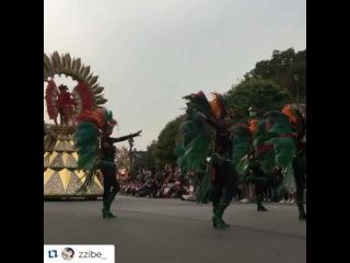 """THE RED on Instagram: """"[Fancam] 151007 sungjoy wedding Cr as tagged فانكام لزواج جوي وسونغجاي #joy #redvelvetjoy #parkso"""
