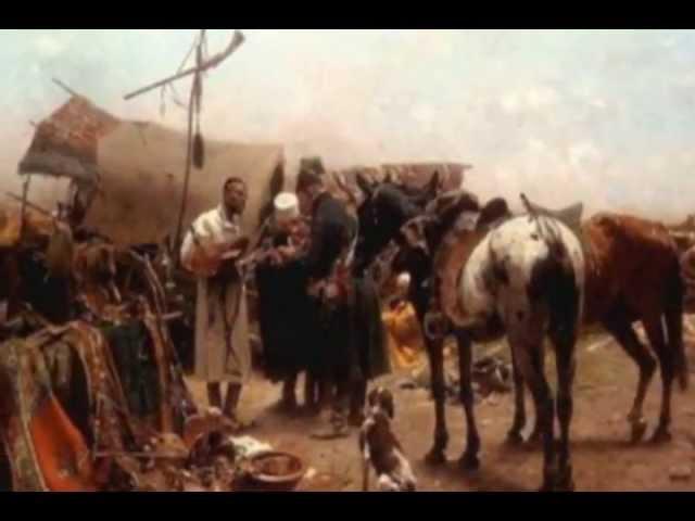 Їхав козак за Дунай (Ukrainian folk song)